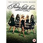 Pretty Little Liars - Season 6 [DVD]